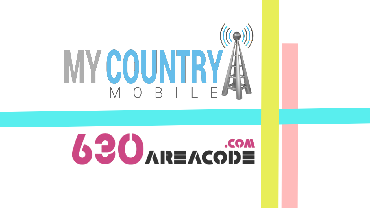 630 Area Code - My Country Mobile